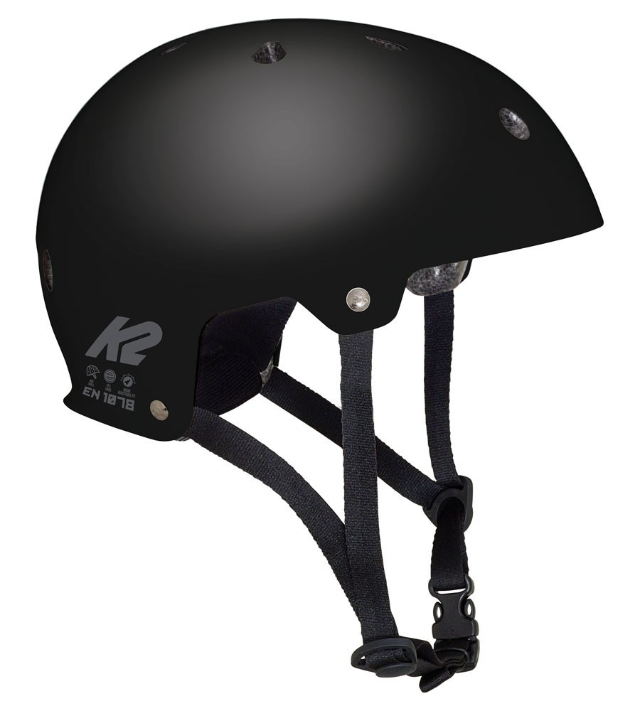 K2 Varsity - čierna
