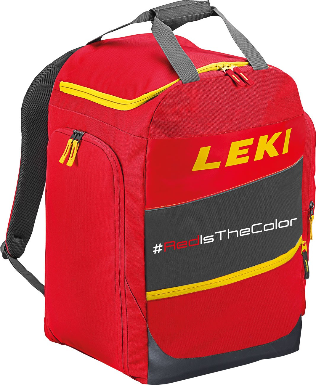 Leki Bootbag Red
