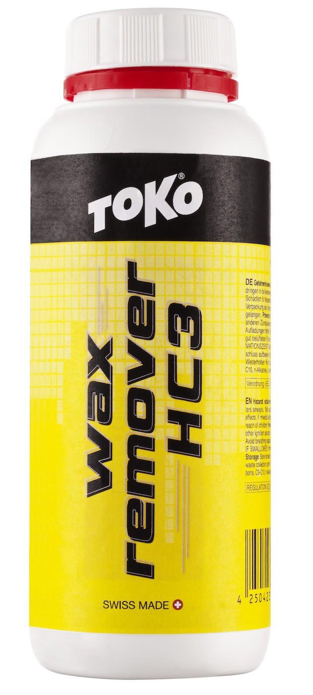 TOKO Waxremover HC3 - 500ml