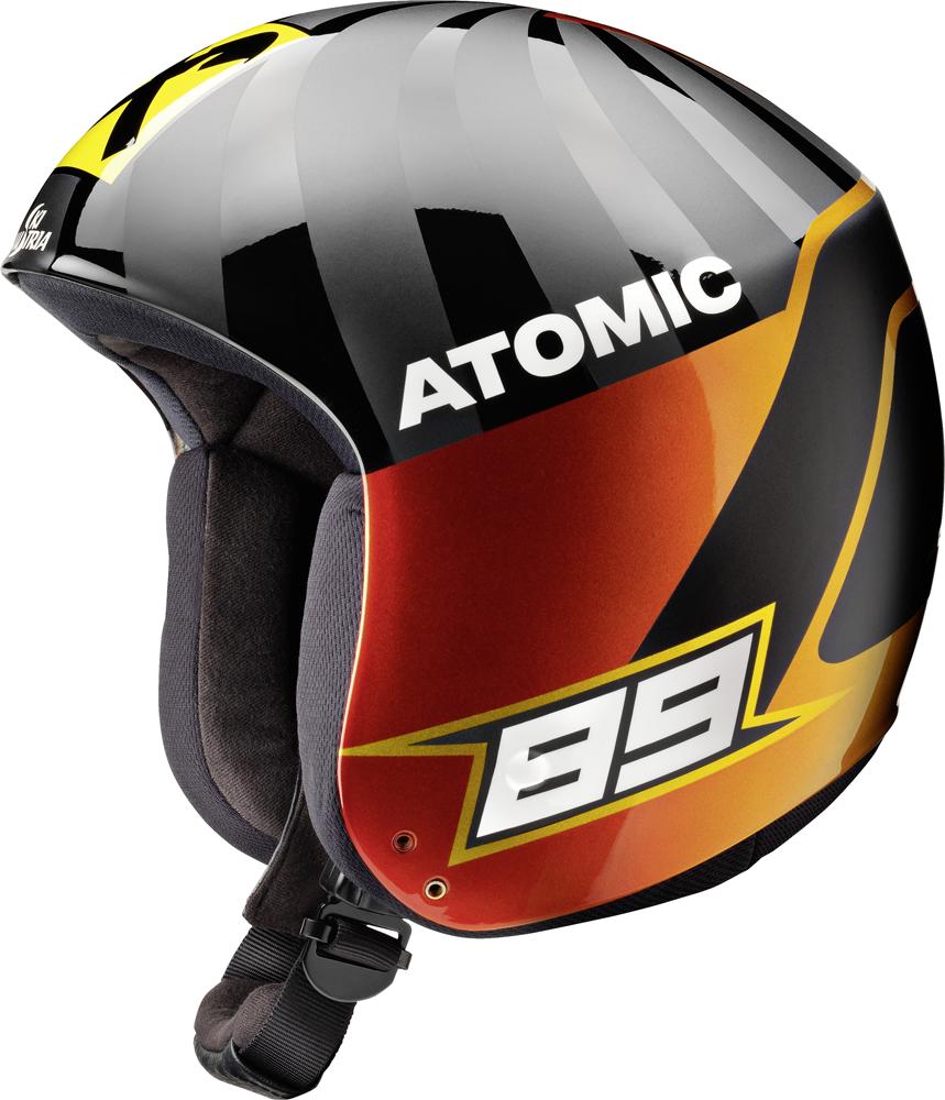 Atomic Redster Replica - Marcel dizajn