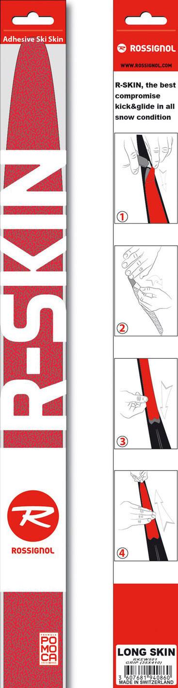 Rossignol L2 Skin Team Short (35x270)