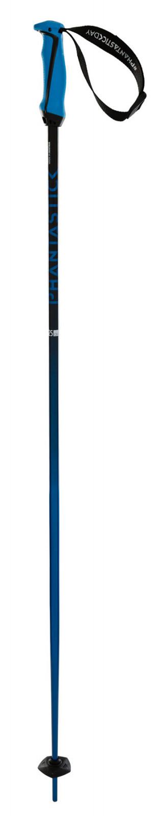 Völkl Phantastick 16mm - modrá