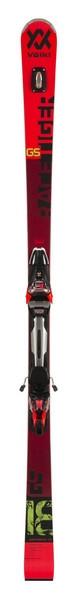 Völkl Racetiger GS + rMotion2 12 GW