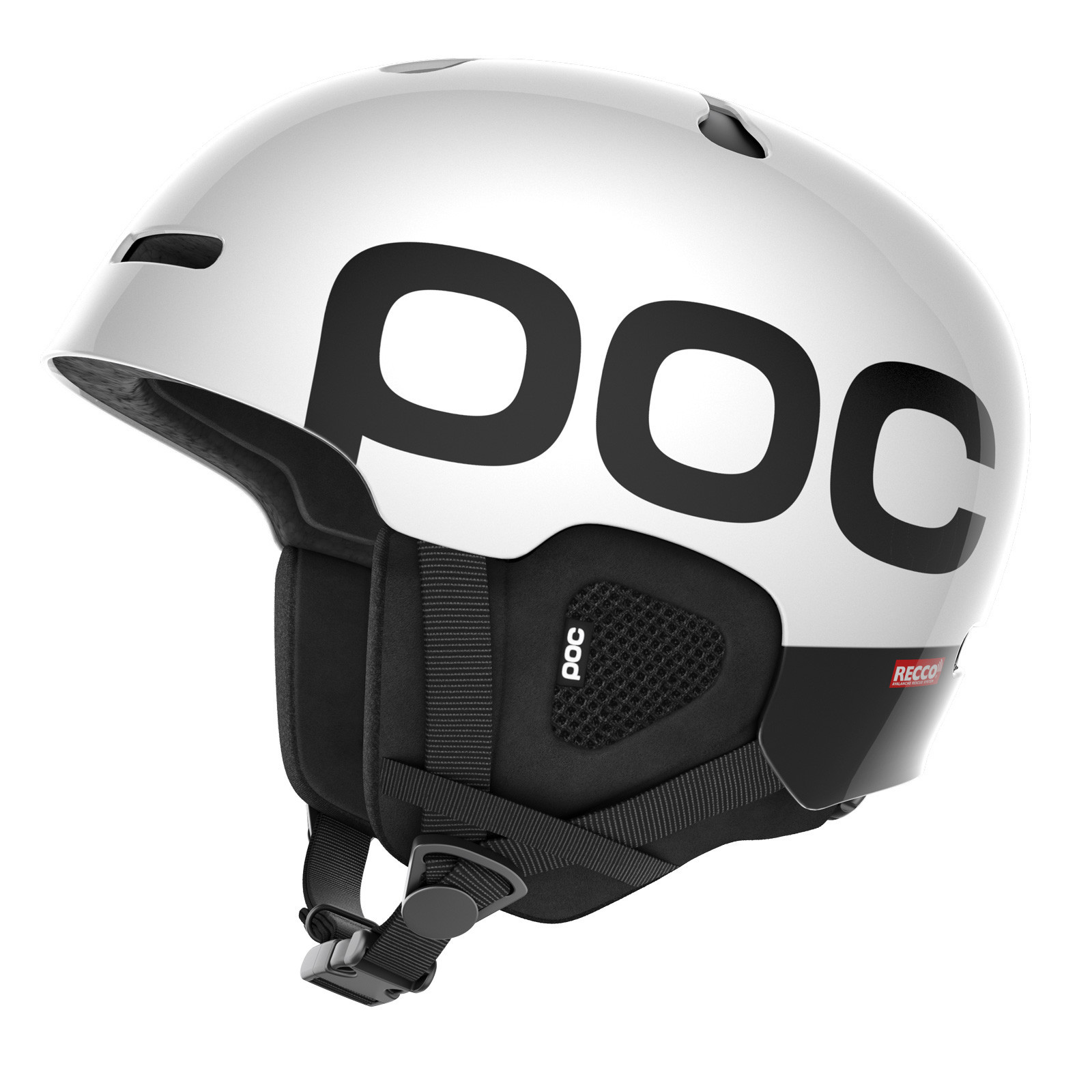 POC Auric Cut Backcountry Spin - biela