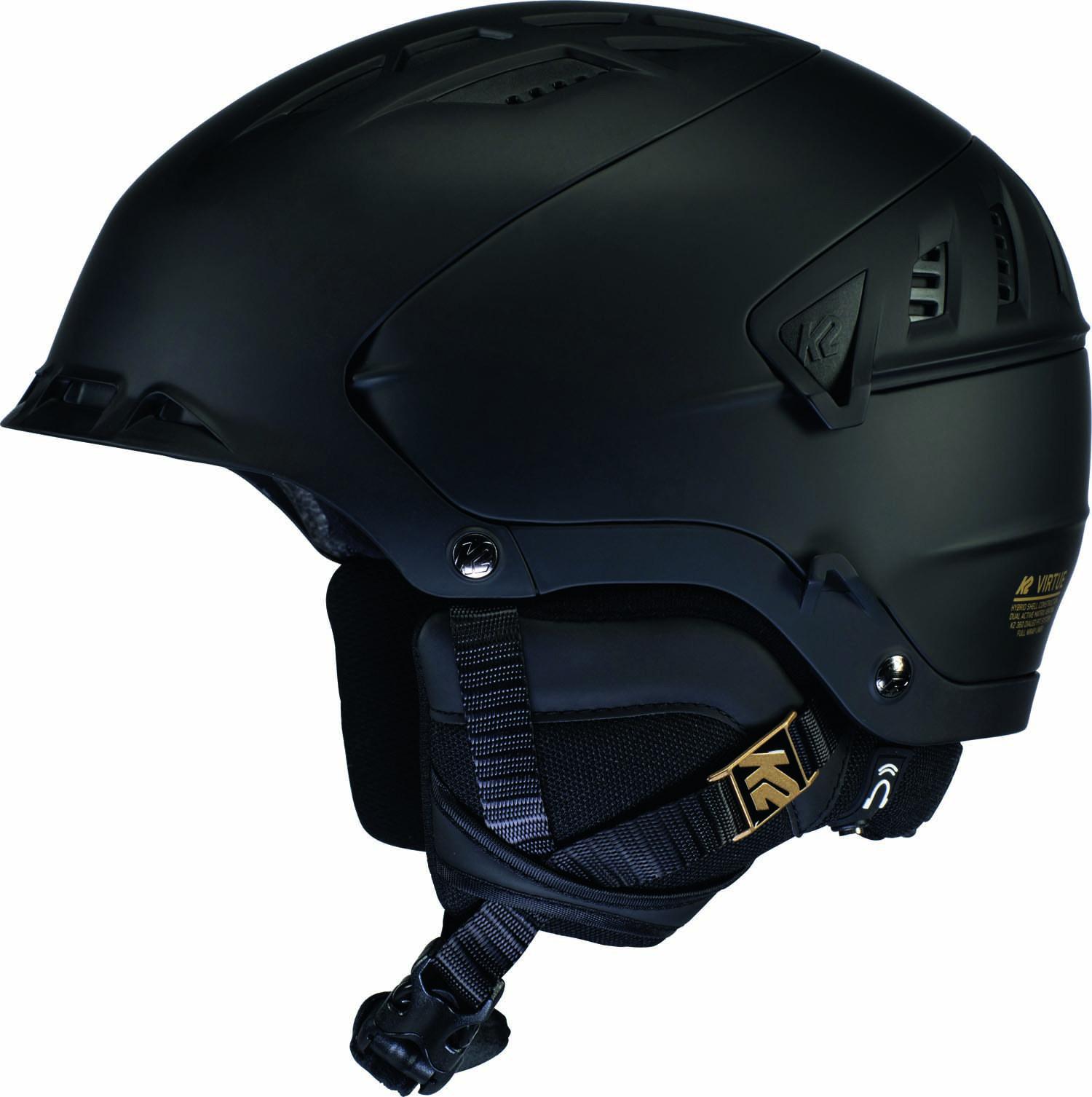 K2 Virtue - čierna