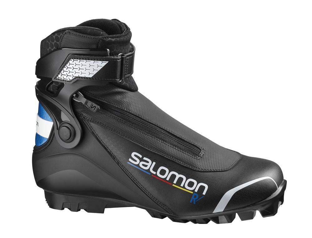 Salomon R Pilot