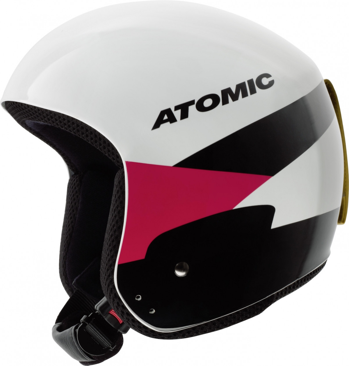 Atomic Redster Replica - biela