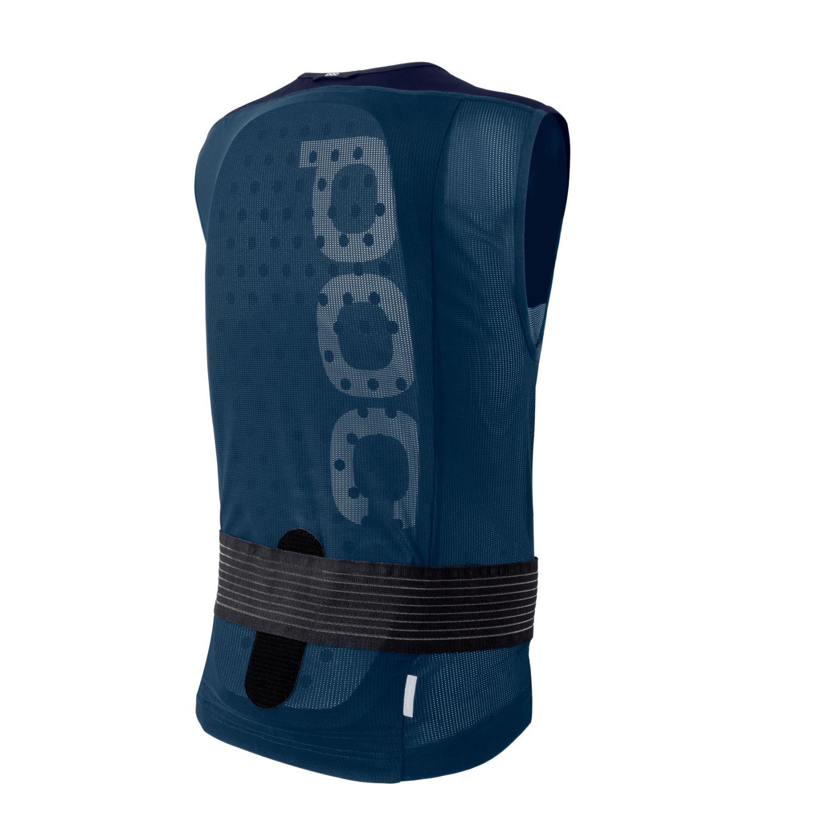 POC Spine VPD Air Vest - Slim Fit - modrá