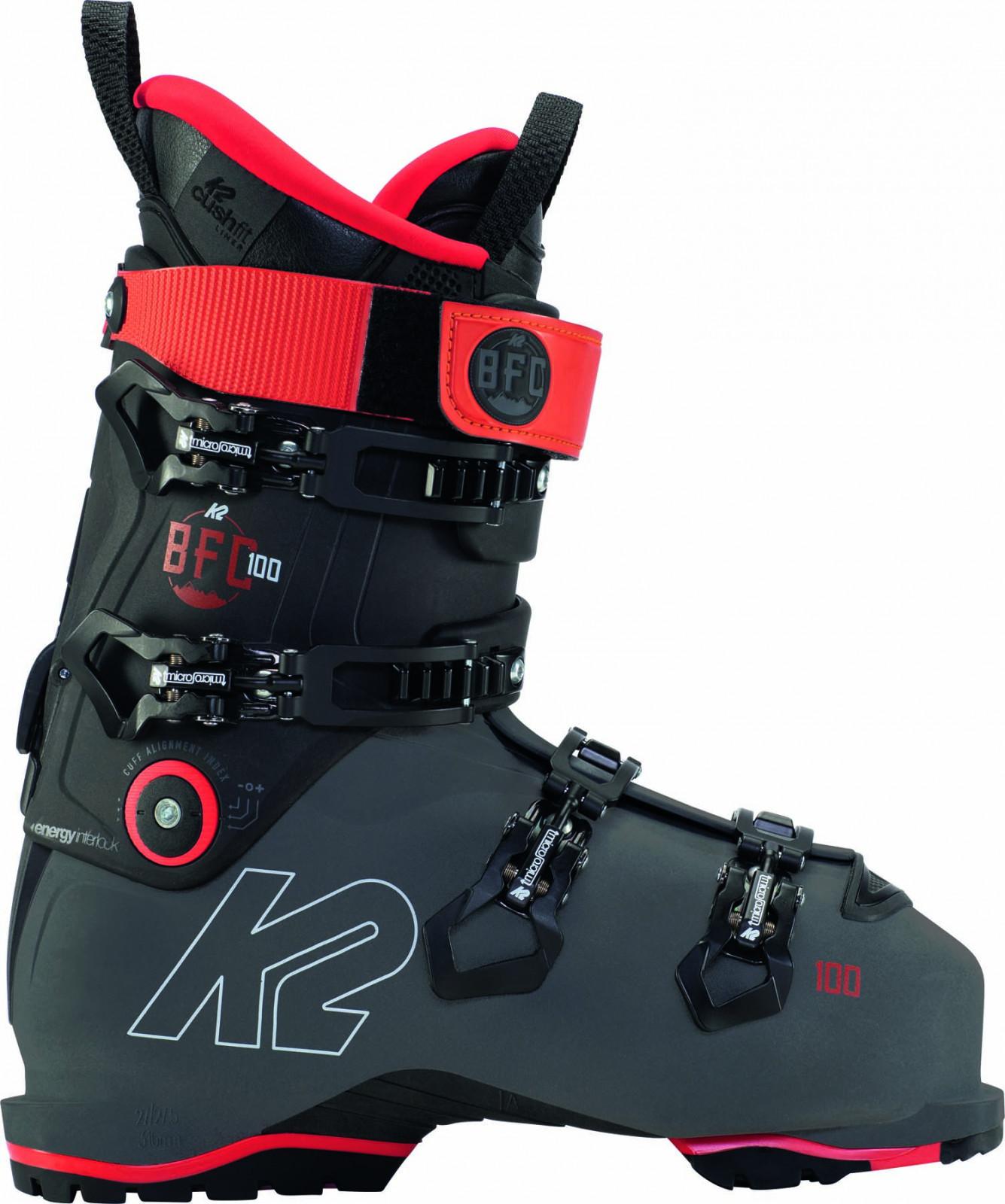 K2 B.F.C. 100 GripWalk
