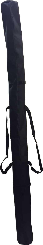 O.K.Bag Obal na bežecké lyže - čierna