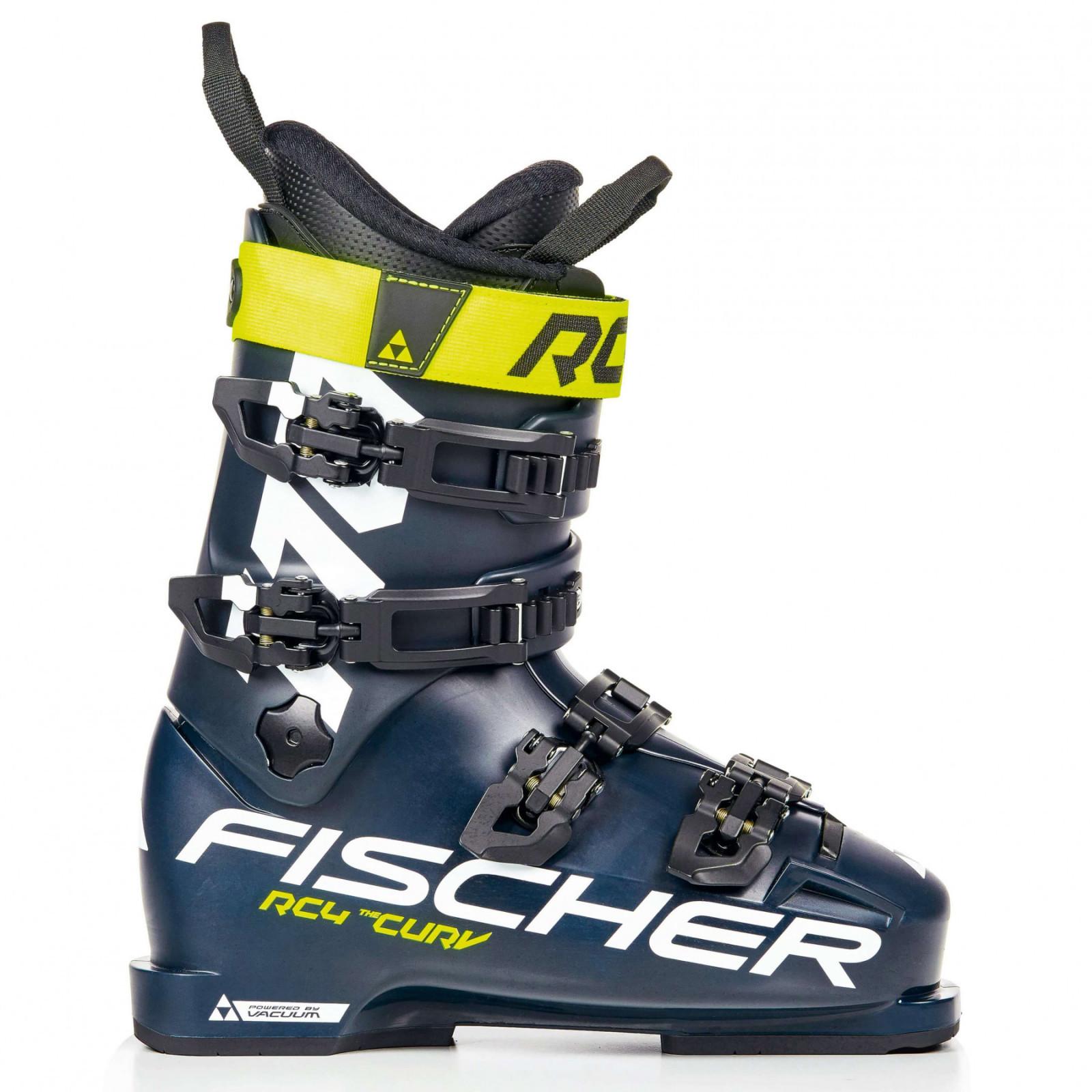 Fischer RC4 The Curve 110 PBV