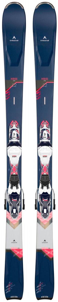 Dynastar Intense 4x4 82 Xpress + Xpress W 11 GW