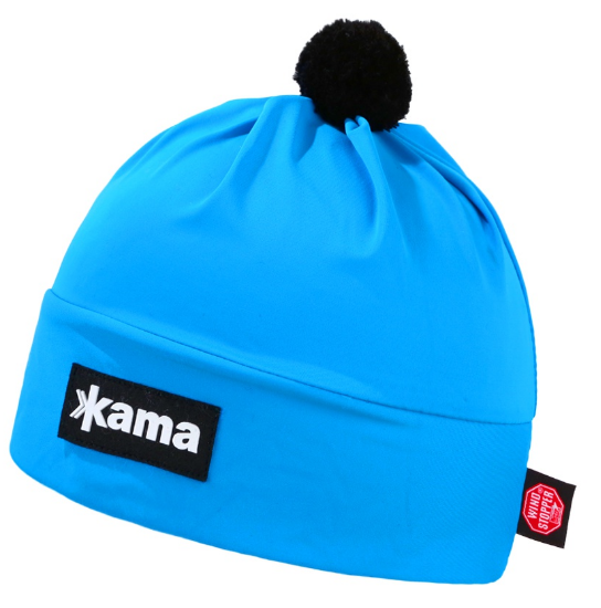 Kama AW45 - tyrkysová