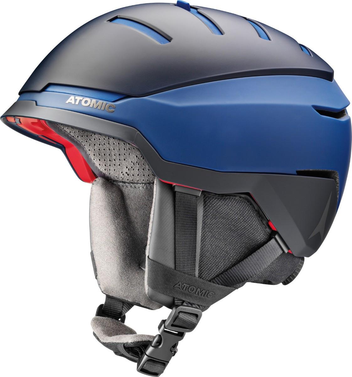 Atomic SAVOR GT - sivá / modrá