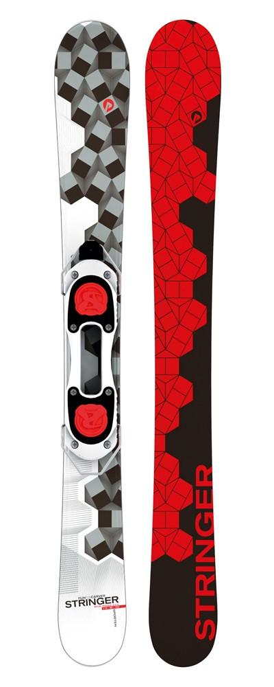 Sporten Stringer - 99 cm - testovacie lyže