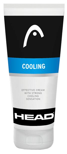 Head Cooling - chladivý gél