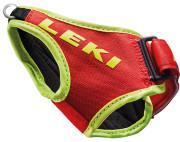 Leki Trigger Shark Frame XS - červená