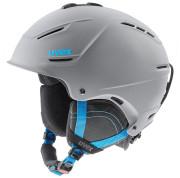 Uvex P1US - sivá / modrá