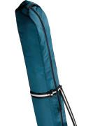 Salomon Extend 1Pair 165 + 20 Skibag - tyrkysová