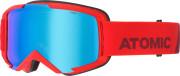 Atomic SAVOR Stereo - červená