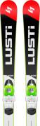 Lusti FIS Junior Race SL + VIST VZP 310 + doska SPEEDSPACER