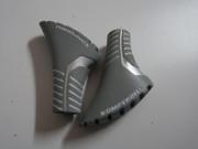 Komperdell Komperdell topánočka na Nordic Walking palice (biela - kus)
