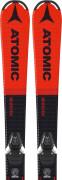 Atomic Redster J2 100-120cm + C5