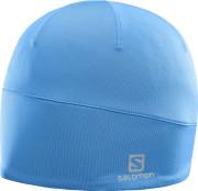 Salomon čiapky Active Beanie - modrá