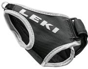 Leki Trigger Shark Frame S / M / L - čierna