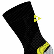 Fischer Nordic Skating - čierna / žltá