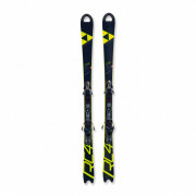 Fischer RC4 Worldcup SL Jr. Curve Booster + RC4 Z9