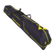 Fischer Alpine Race 3 páry - čierna / žltá