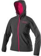 Leki Softshell Jacket Hooded Woman