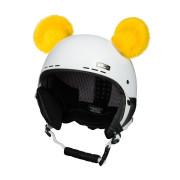 REVOS Crazy Uši - medvedík žltý