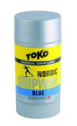 TOKO Nordic GripWax blue