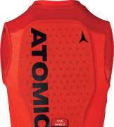 Atomic Live Shield Vest M - červená