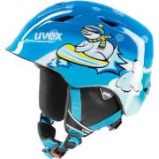 Uvex Airwing 2 - modrá
