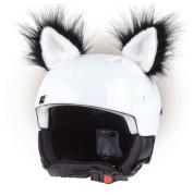 REVOS Crazy Uši - Mačka čierna