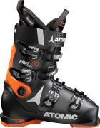 Atomic Hawx Prime 100 - čierna / oranžová