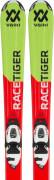 Völkl Racetiger Jr. VMotion Red 80-90cm + VMotion 4.5 Jr.