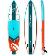 Aqua Design Tempo 11'6''x31''x6 ''