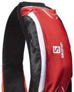 Salomon Ľadvinka Agile 500 Belt - červená