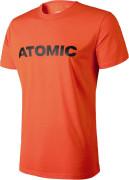 Atomic Alps - červená