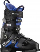 Salomon S / Pro 130 - čierna