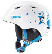 Uvex Airwing 2 - biela / modrá