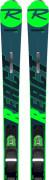 Rossignol React R4 Sport Ca Xpress + Xpress 10