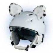 REVOS Crazy Uši - Leopard snežný