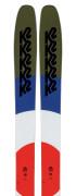 K2 Marksman + Griffon 13 ID