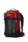BCA Stash 30 - čierna / červená