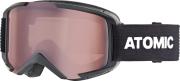 Atomic SAVOR M OTG - čierna / ružová